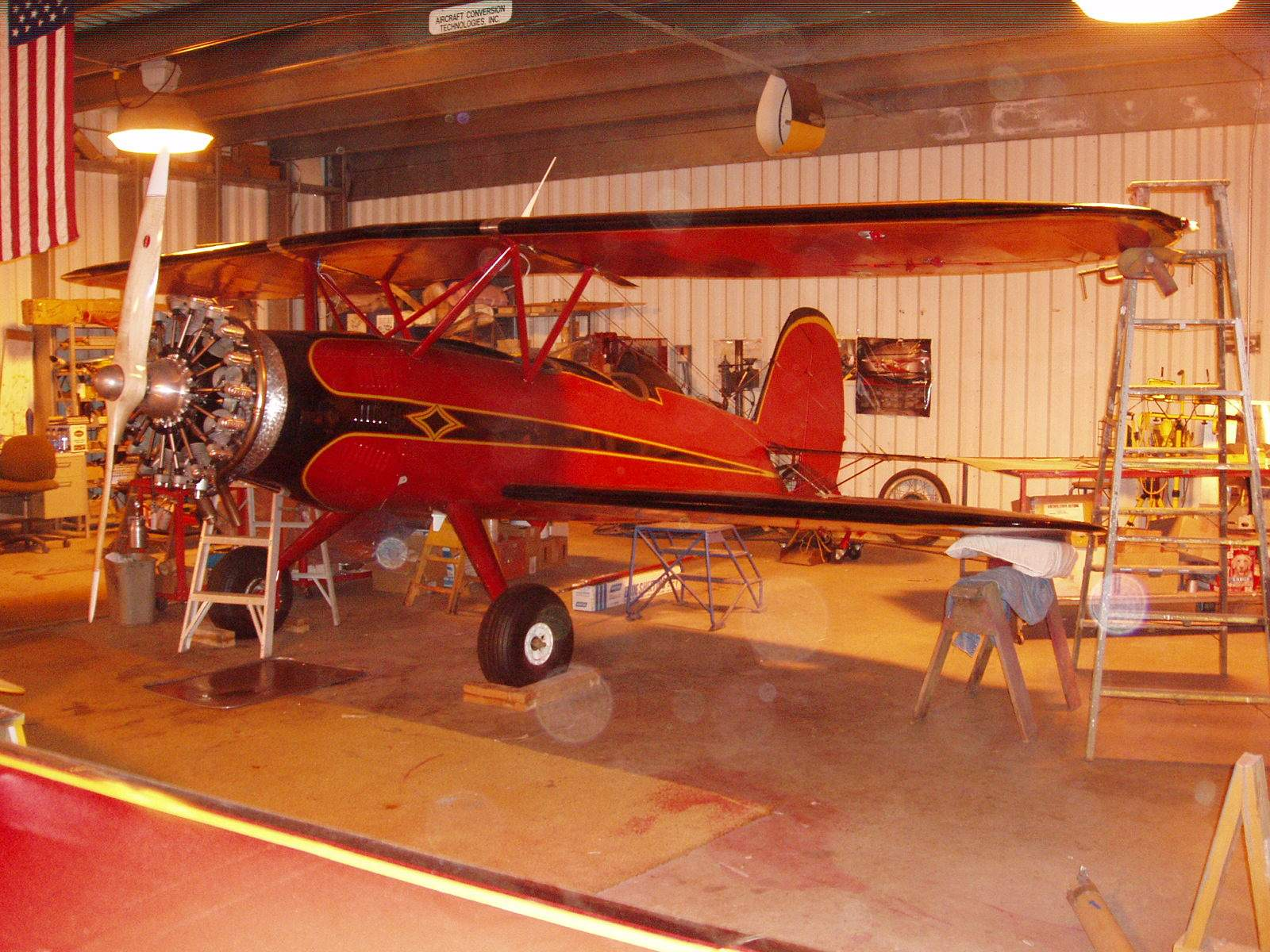 Starduster 2M 4 10 10