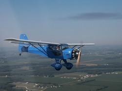 Steve air to air