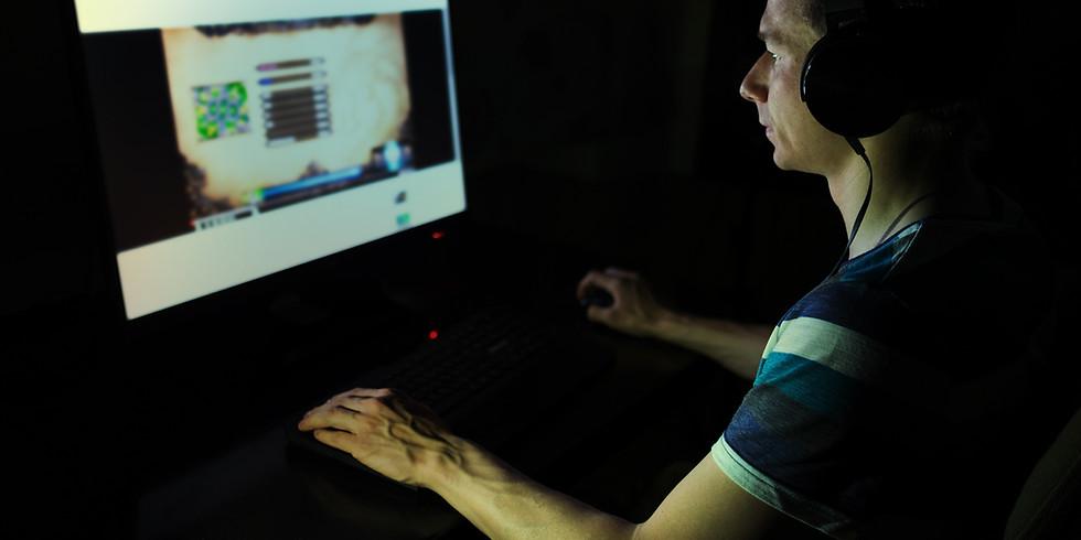 BattMan Startup Simulation game