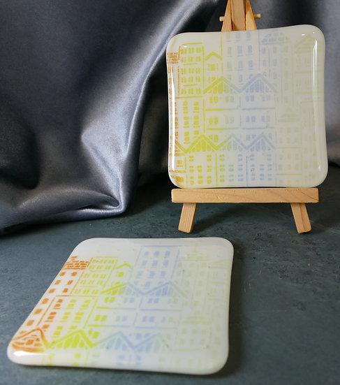 Coasters - C0028