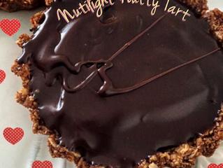 NUTILIGHT NUTTY TART