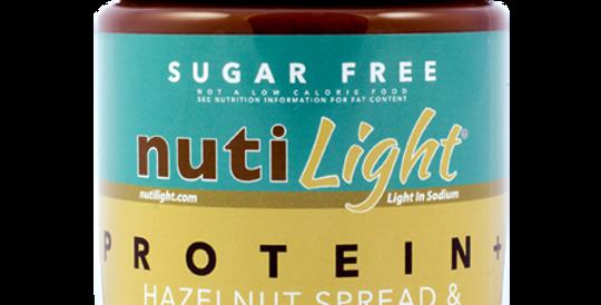 Protein + Hazelnut Spread & Dark Chocolate 6 pack