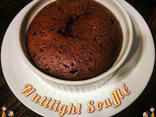NUTILIGHT SOUFFLE