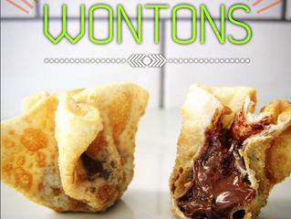 NUTILIGHT WONTONS