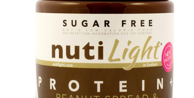 Protein + Peanut Spread & Dark Chocolate 6 pack