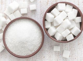 CUTTING SUGAR IN DIET