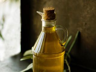 SUNFLOWER OIL AND SUNFLOWER LECITHIN