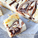 SUGAR FREE NUTILIGHT CHEESECAKE SQUARES