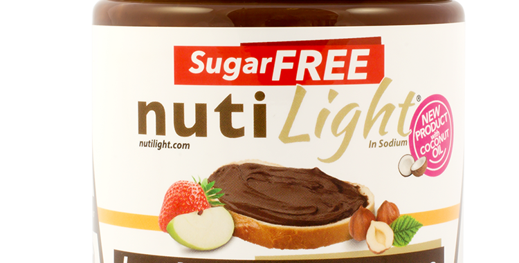 Hazelnut Spread with Cocoa 6 pack