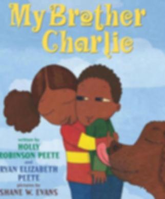 black childrens books