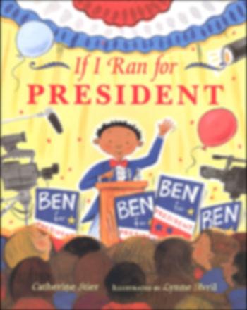 black childrens book