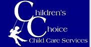 Children's Choice Child Care Services Logo
