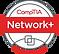 Network+ Logo Certified CE - J-BIT Tech is certified in networking and wifi