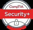 J-BIT Tech is CompTIA Security+ Certified CE