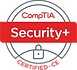 J-BIT Tech is CompTIA Security+ Certified CE