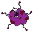 Virus Removal Icon | J-BIT Tech, Albuquerque New Mexico