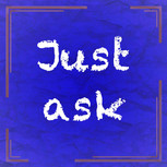 Don't say no for people, just ask!