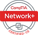 J-BIT Tech is CompTIA Network+ Certified CE