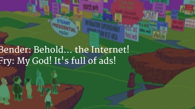 How to Surf the Web Ad-Free (Almost)