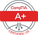 J-BIT Tech is CompTIA A+ Certified CE