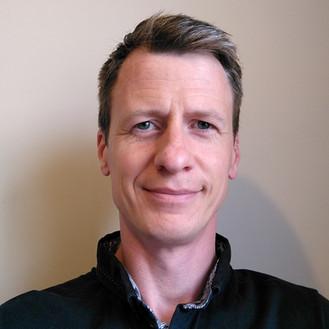 Rob Stobie - Maths trainee