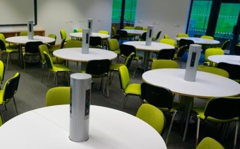 Shotton Hall SCITT - facilities