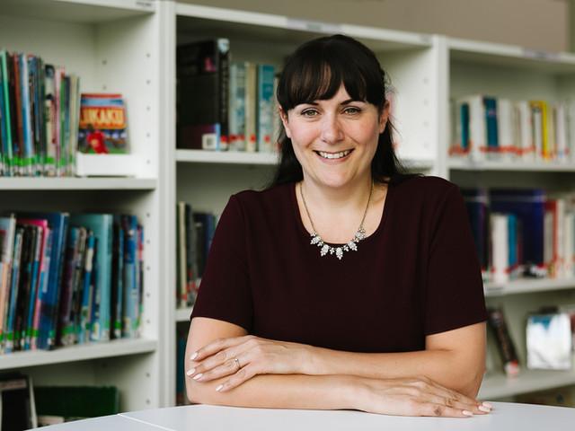 Susan Ingram - Senior Secondary SCITT Tutor