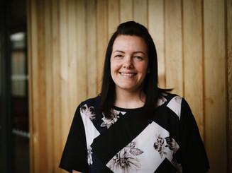 Leanne Storr - Teaching School Office Manager
