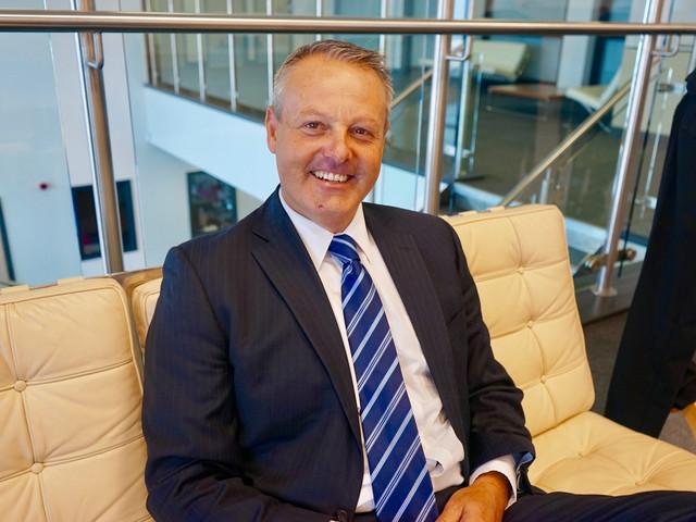 Neil Johnson - Senior Tutor