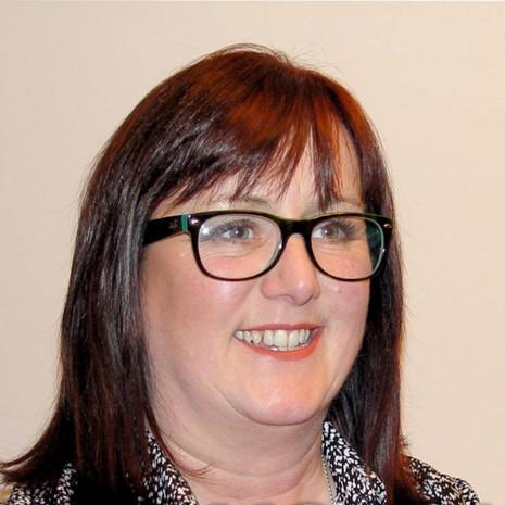 Susan McDonnell