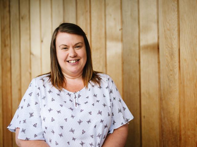 Kay Knight - Teaching School Administrator