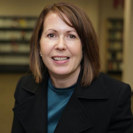 Suzanne Duncan