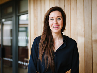Lydia Lowery - Director of Teaching School