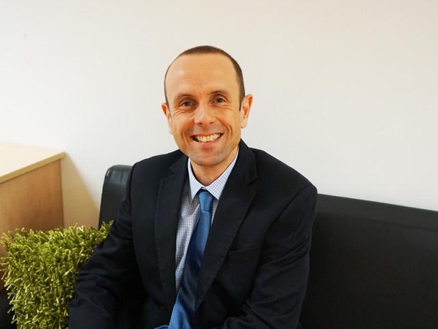 Chris Peacock - NQT Lead and Primary SCITT Tutor