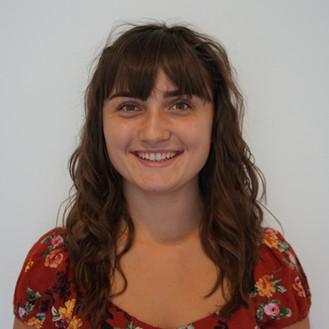 Evangeline Holland - Primary trainee