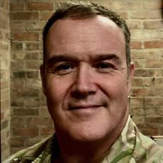 Major Jay Bartlett