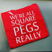A Year Of Square Peg