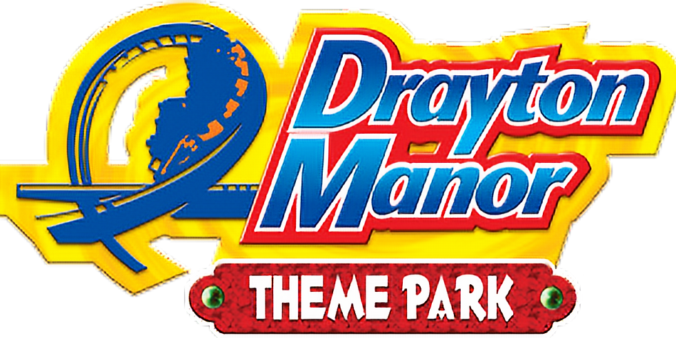 Drayton Manor Theme Park Draw