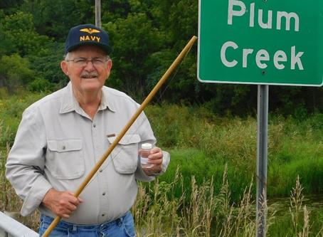 Plum Creek eColi Efforts Pay Off