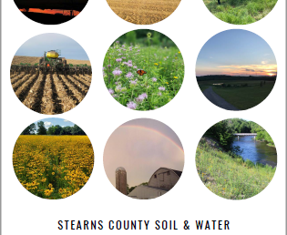 Stearns County SWCD 2019 Annual Report Now Available