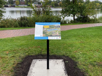 Lake George Stormwater Project