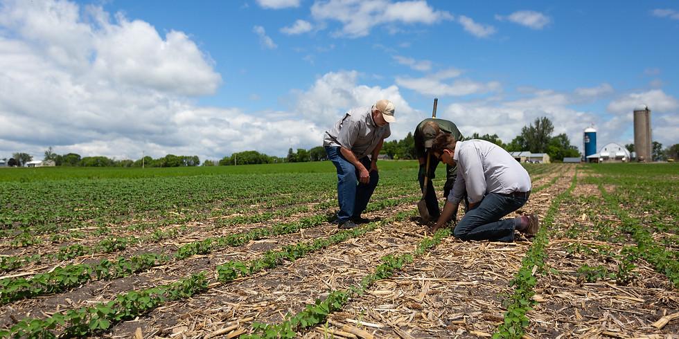 Soil Stewardship & Nutrient Management Field Day