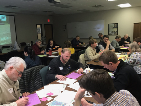 Stearns County NRCS Local Work Group Meeting Notice