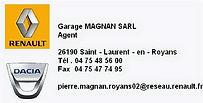 Garage Magnan