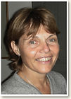Catherine Deshays gestalt thérapeute et formatrice
