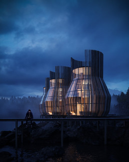 ICELAND CABINS