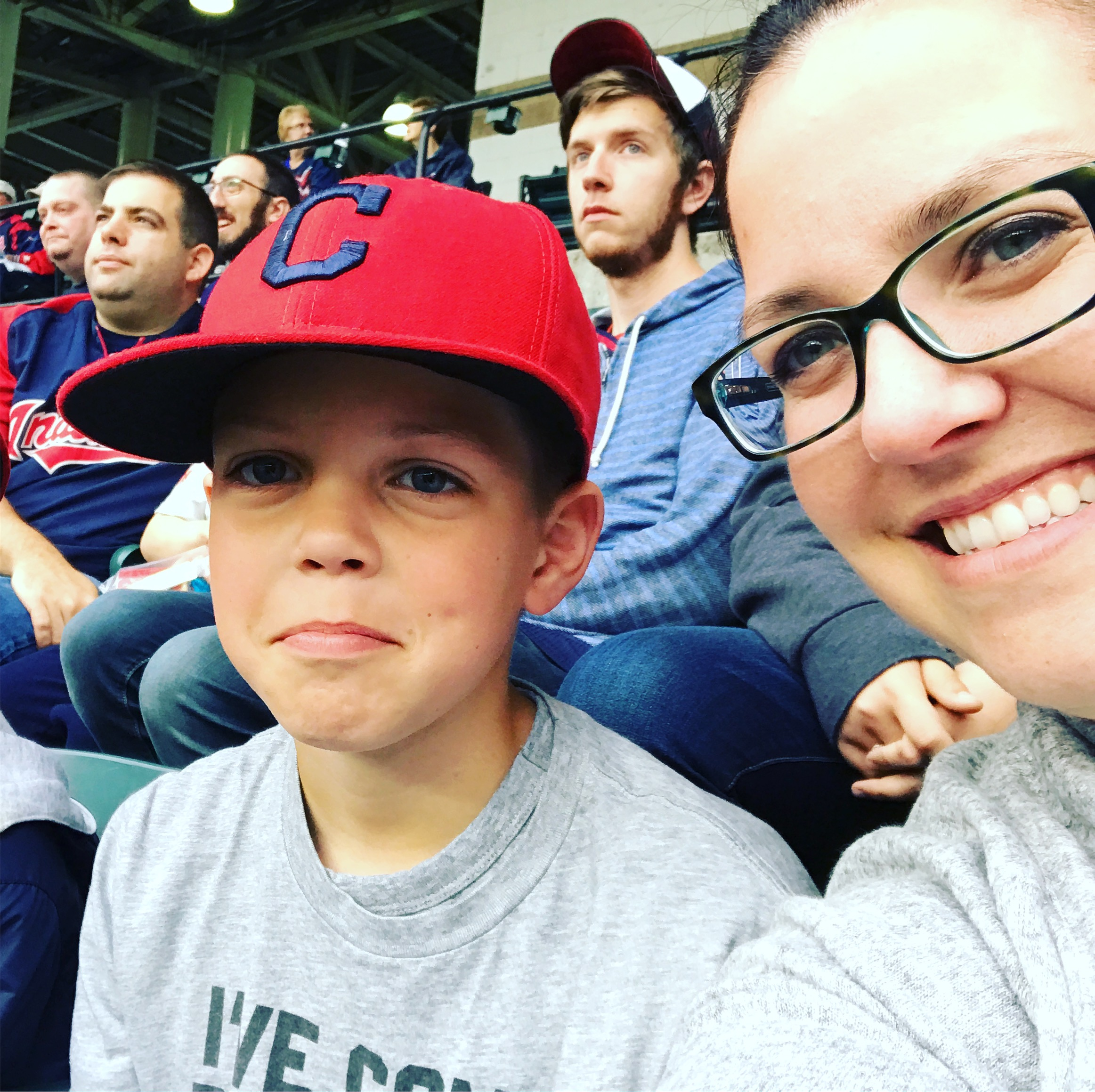 Catching our Windians! 2017