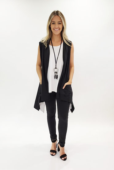 Vivian Vest