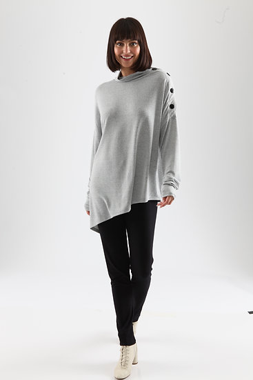 Gizelle Sweater Tunic
