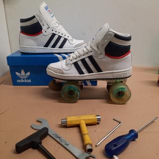 Adidas Hi Ten